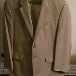 Reduced New-Lauren by Ralph Lauren Sport Coat 40R